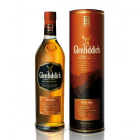 Glenfiddich 14yo Rich Oak