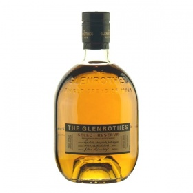Glenrothes Select Reserve Malt