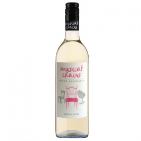 Musical Chairs Moscato