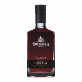Bundaberg MDC Blenders Edition Rum