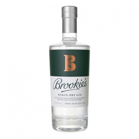 Brookies Byron Drt Gin