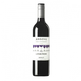 Angoves Long Row Merlot 2013