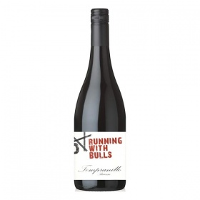 Running With Bulls Barossa Tempranillo 2013