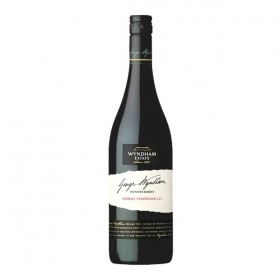George Wyndham Shiraz Tempranillo 2009