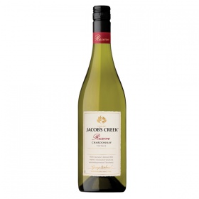 Jacobs Creek Reserve Margaret River Chardonnay 2013