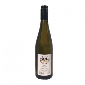 Pulpit Clare Valley Riesling 2014