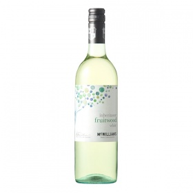 McWilliams Inheritance Fruitwood Moscato 2013